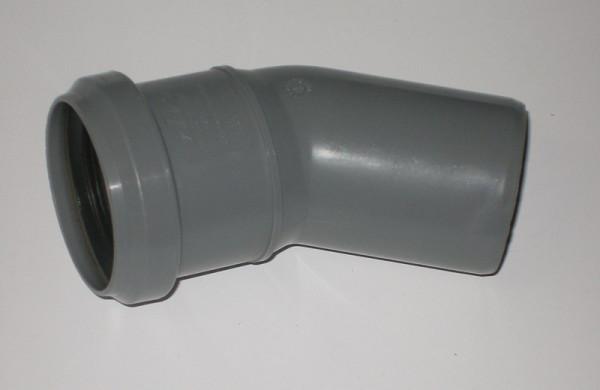 Valsir HT - Rohr Bogen DN 50