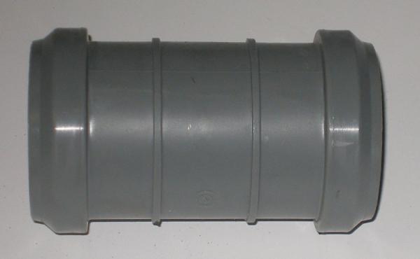 Valsir HT - Rohr Überschiebemuffe DN 50