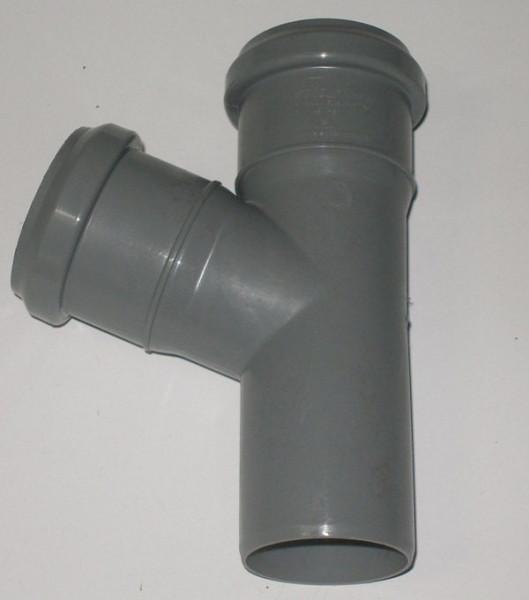 Valsir HT - Rohr Abzweig DN 50