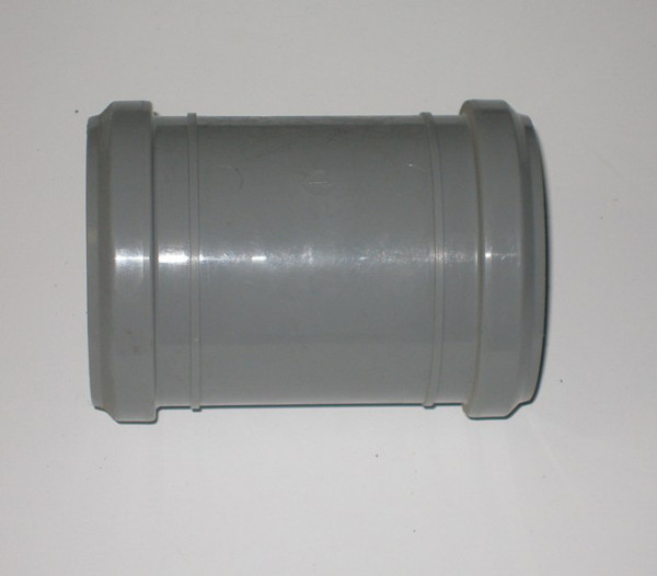 Valsir HT - Rohr Überschiebemuffe DN 100