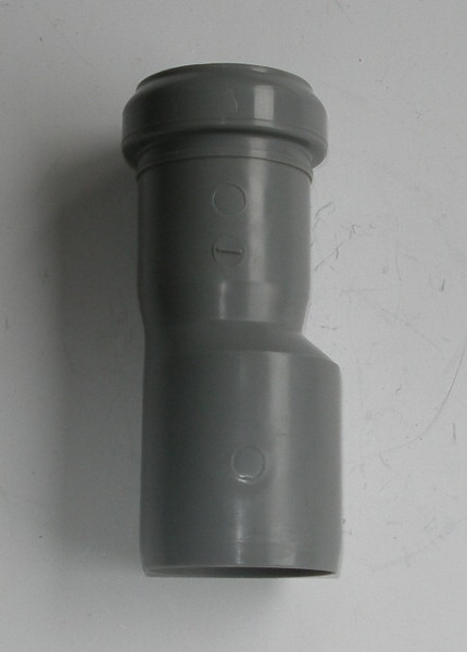 Valsir HT - Rohr Reduzierung DN 50 / 40