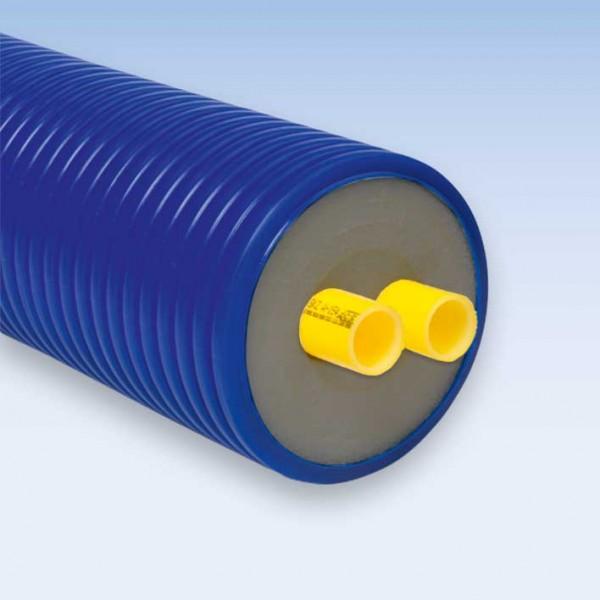 Microflex DUO 2 * 32/2,9 – DN 25